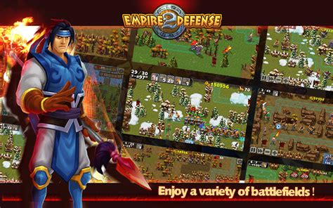 mod game empire defense 2 empire defense ii free android game download download