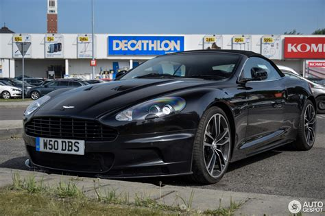 aston martin dbs volante carbon black edition aston martin dbs volante carbon black edition 15 август