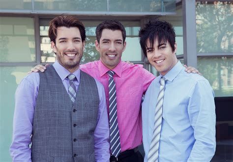 drew and jonathan property brothers drew and jonathan scott named world