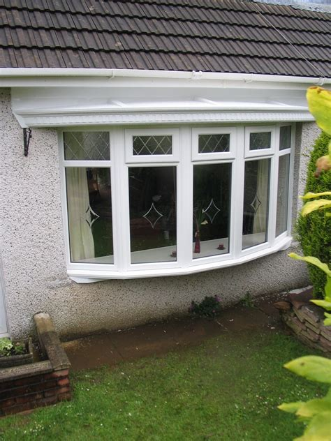 bow windows bookshop upvc bow windows in south wales falcon installations
