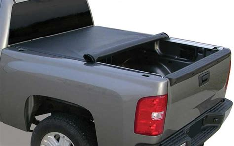 truck bed covers reviews tonnosport tonneau cover soft roll up truck bed cover
