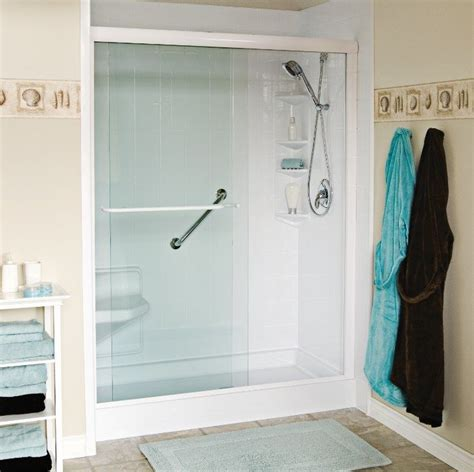 bath fitter shower 1000 ideas about bath fitters on fitted