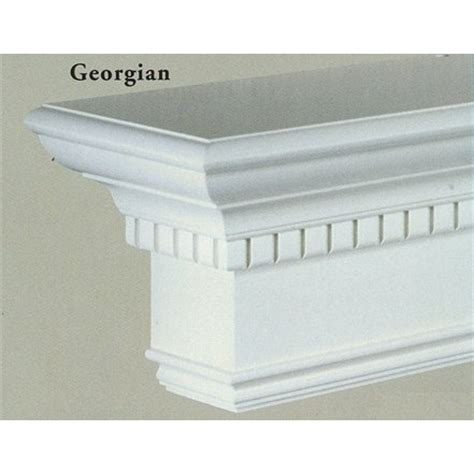 where to buy fireplace mantel shelf buy mantel wood mantel shelf georgian san francisco bay area ca the fireplace element