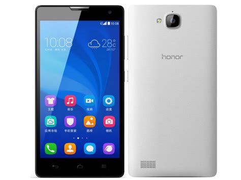 Hp Huawei Honor 3x Octa huawei announces honor 3x pro with octa cpu and honor