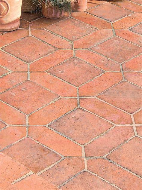 terra cotta tile photos hgtv