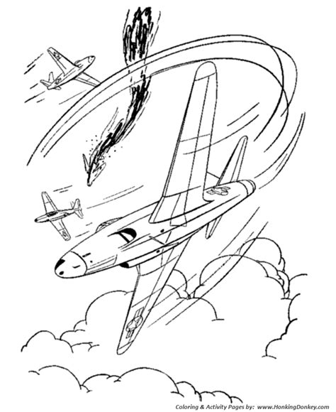nike air forces shoes coloring pages