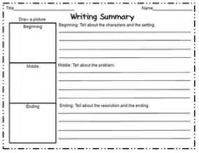 Writing summary story map summary writing is so hard for kids this