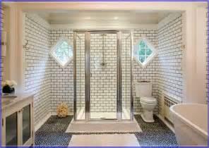 simple bathroom tile design ideas bath tiles beige brown shape shower