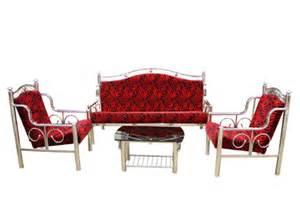 steel sofa set dnm furnishing leading furniture and furnishing