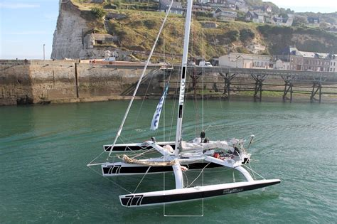 trimaran english 2002 trimaran multi 50 sail boat for sale www yachtworld