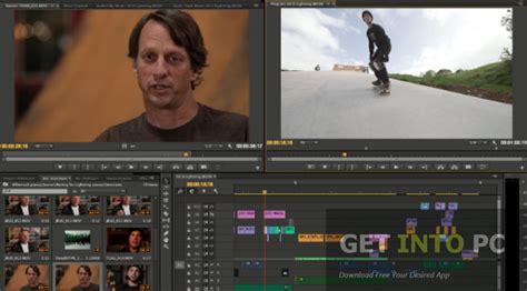 adobe premiere cs6 getintopc adobe premiere pro cc free download