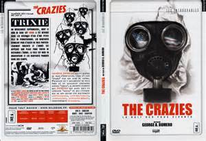 The crazies 1973 horror news reviews amp horror movie trailers