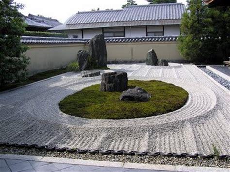imagenes jardin zen japones dise 241 a un jard 237 n zen vinilchic