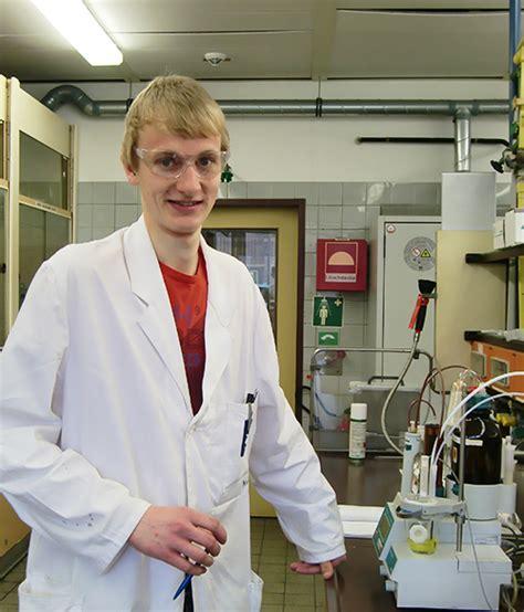 Bewerbung Zum Chemielaboranten Steffan Schwardt Ausbildung Zum Chemielaboranten Bei Der Yara Brunsb 252 Ttel Gmbh