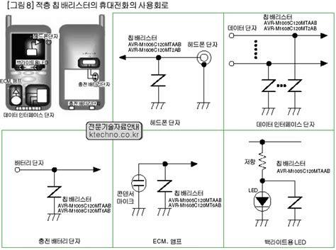 tvs diode application tvs diode oder varistor 28 images technical 187 varistor mov provides voltage protection