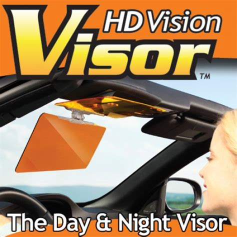 Kaca Hd Visor Mobil Anti Silau easy view hd car sun vision visor kaca anti silau jakartanotebook