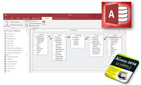 belajar membuat database dengan excel 2007 cara membuat database dengan access 2007 teknik dasar