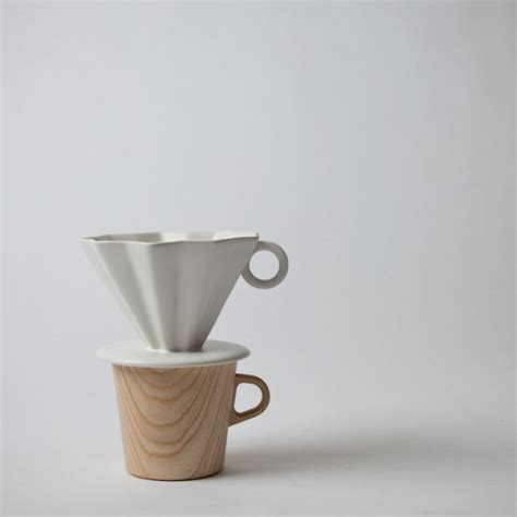Coffee Drip trend alert 10 artful coffee drippers remodelista