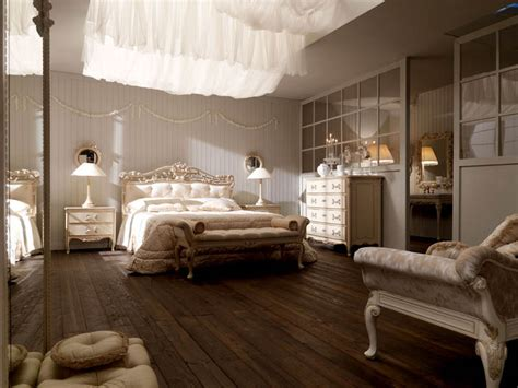 Classic Bedroom Design Ideas Italian Interior Design