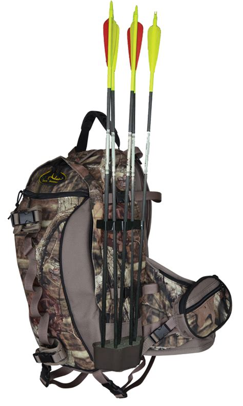 hydration quiver g2 daypack w maq quiver horn packs