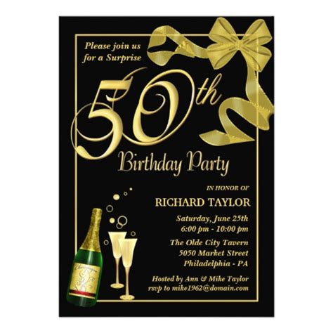 50th birthday invitations template 50th birthday quotes invitation quotesgram
