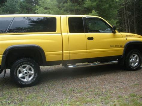 find used 2000 dodge ram 1500 sport extended cab pickup 4 door 5 9l in tafton pennsylvania find used 2000 dodge ram 1500 sport extended cab pickup 4 door 5 9l in tafton pennsylvania