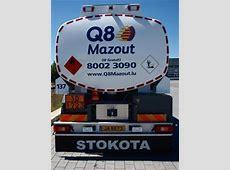 Mazout Q8 Becker - Mazout et combustible Hachiville | Editus Hachiville Luxembourg