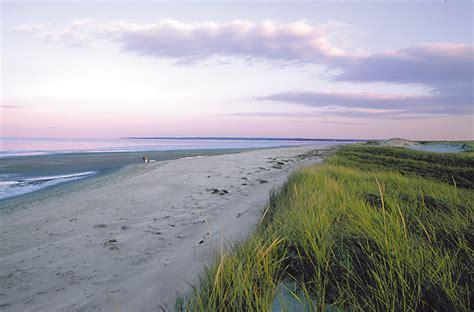 Island Kitchen Nantucket prettiest beaches in new england new england today