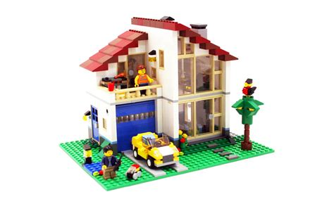 lego family house family house lego set 31012 1 building sets gt creator