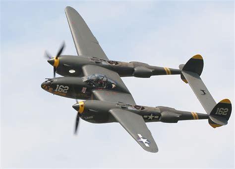 world war ii aircraft show ii world war ii planes