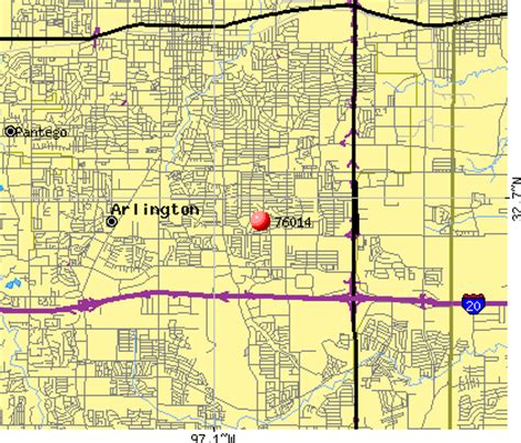 arlington texas zip code map 76014 zip code arlington texas profile homes apartments schools population income