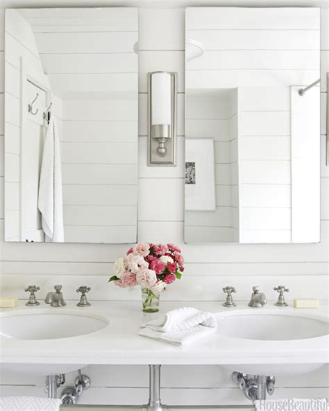house beautiful bathrooms all white bathrooms cottage bathroom house beautiful