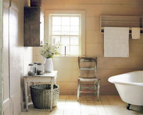 country style bathroom tiles badezimmer einrichten im rustikalen landhausstil