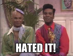 hated it in living color bobby rivers tv on critics and color tv