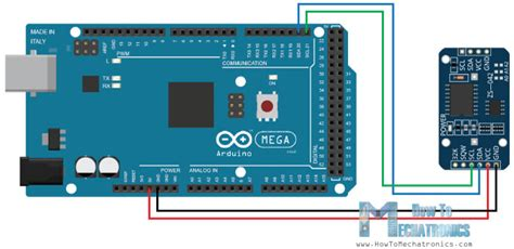 Ds3231 At24c32 Real Time Clock Module Rtc Ds 3231 Modul Waktu Arduino image gallery rtc arduino