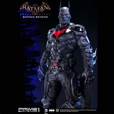 Figure Captain America Robocop Batman Set S4c prime 1 previews batman beyond statue from batman