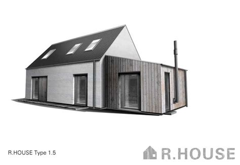 r house r house rural house highlands and islands property e architect