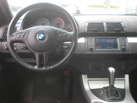 2003 Bmw X5 Interior by 2003 Bmw X5 Pictures Cargurus