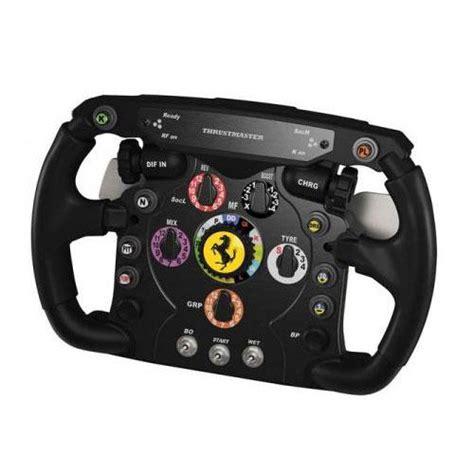 volante f1 ps3 volante f1 wheel add on pc ps3 en fnac es comprar