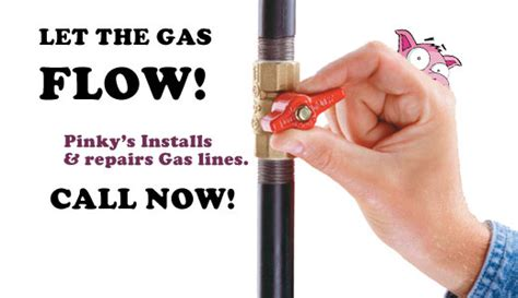 Pinkys Plumbing by Seattle Wa Gas Line Installation And Repair
