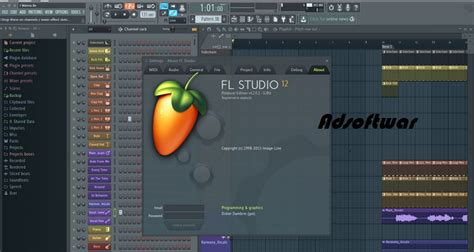 fl studio 12 full version software download fl studio producer edition 12 4 1 full version
