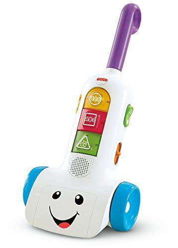 Fisher Price Smart Stage Vacuum fisher price laugh learn smart stages vacuum import it all