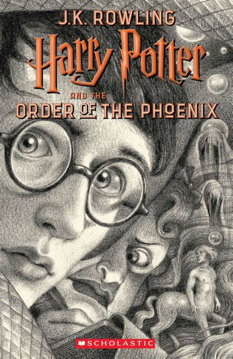 Harry Potter And The Order Of The Scholastic Bahasa Inggris harry potter fans get ready to swoon 20th