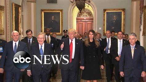 cabinet of donald trump donald trump s leading cabinet picks youtube