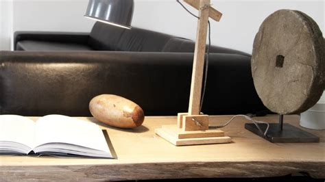 scrivanie in legno grezzo westwing scrivania in legno grezzo una casa di stile