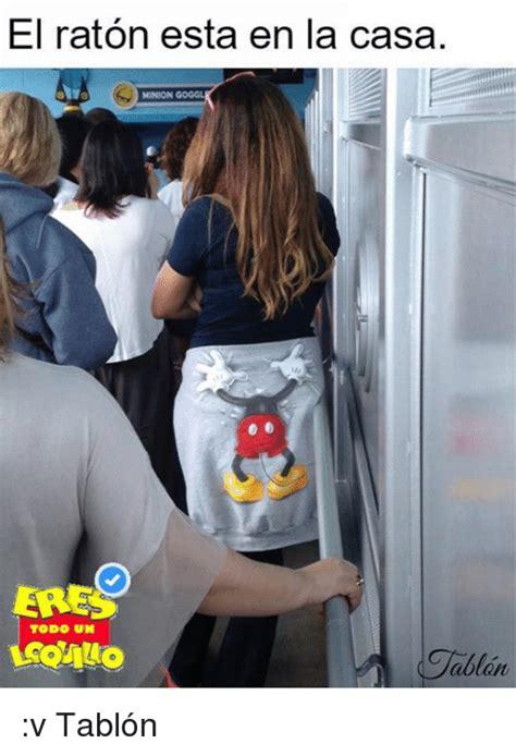 Minions Memes En Espaã Ol - el raton esta en la casa minion gogglk todo un ablon v