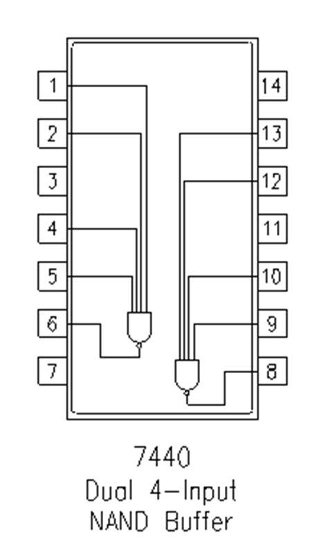 7440 Technical Data