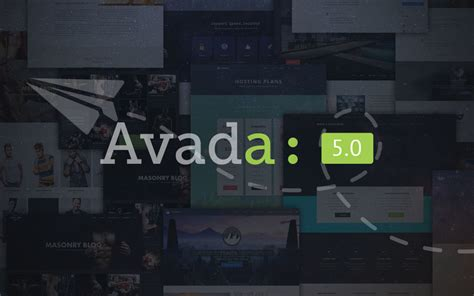 avada theme read more avada theme features archives theme fusion
