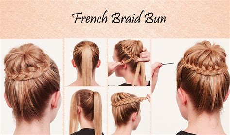 how to do hairstyles at home for hair hairstyles