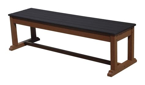 old world bench easycare old world princeton bench